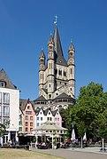 Köln Kirche Groß St. Martin BW 2018-08-18 10-23-12.jpg