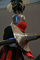 KHM Wien R I - Racing armour of Maximilian I by Jörg Treytz, c. 1485-90.jpg