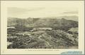 KITLV - 37411 - Demmeni, J. - Tulp, De - Haarlem - The plain of Payakumbuh, Sumatra - 1911.tif