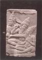KITLV 87798 - Isidore van Kinsbergen - Relief from Prambanan, transferred to a museum in Yogyakarta - Before 1900.tif