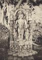 KITLV 88200 - Unknown - Sculpture of Surya at Dalmi in British India - 1897.tif