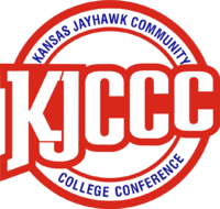 Kansas Jayhawk Community College Conference logo