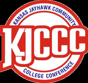 Kansas Jayhawk Community College Conference - Image: KJCCC logo