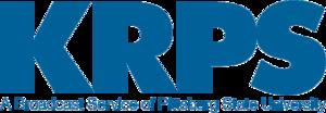 KRPS (FM) - Image: KRPS (FM) Logo
