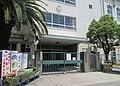 Kadoma City Furukawabashi elementary school.jpg