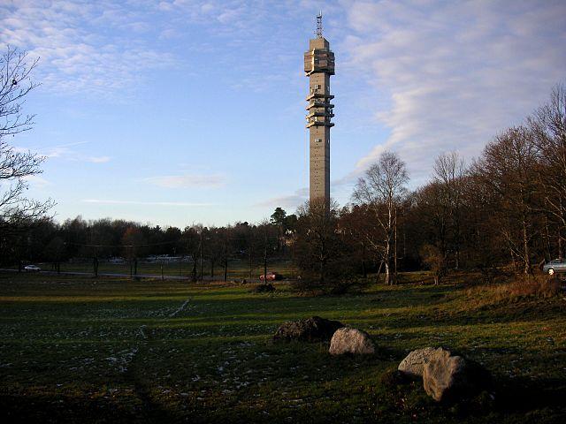 Torre Kaknäs