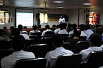 Kandahar Regional Medical Hospital hosts medical shura 130210-A-AP855-008.jpg