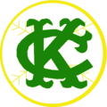 Kansas City Athletics logo 1963 to 1967.png