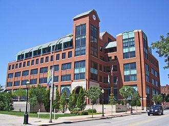 Kansas City Southern (company) - KCS Headquarters Kansas City, Missouri