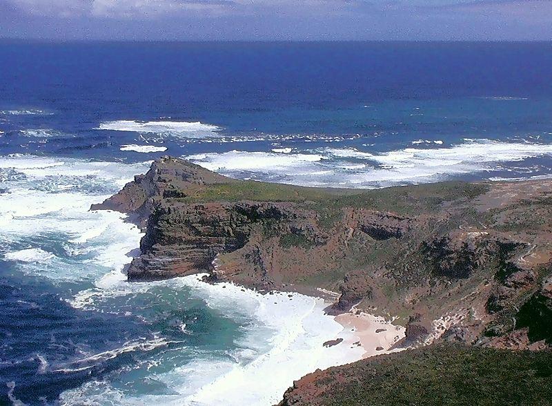 File:Kap der Guten Hoffnung - panoramio.jpg