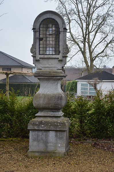 Kapel Sint-Anna, Plankenstraat, Itterbeek