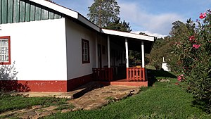 Kapenguria Bible College