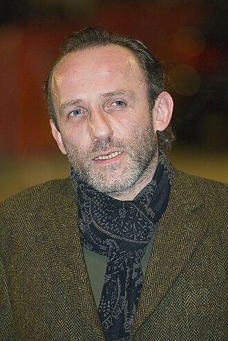 Reggisseur und Schauspieler Karl Markovics: Aktionismus fürs Funkhaus (Bild: Wikiepedia)