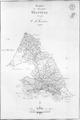 Karte des Gerichtes Hastede 1804.png