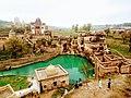Katas Raj temples Pakistan.jpg