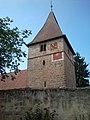 Katzwang Ensemble-Kirchhof Kirche5 E-5-64-000-16.JPG