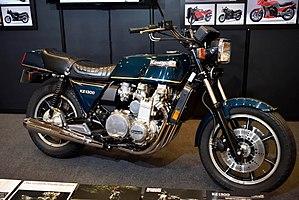 Kawasaki Z1300 - Wikipedia