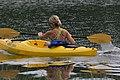 Kayak woman (14104360418).jpg