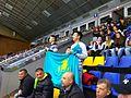 Kazakhstan vs. Austria at 2017 IIHF World Championship Division I 10.jpg