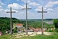 Kazimierz Dolny widok z Góry Trzech Krzyży 20150518 6224.jpg