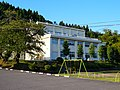 Kazuno city Oyu elementary school.jpg