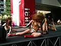 Keiko Bando 31 - posing - AKIBA ICHI Golden Week Special Live 2010 (2010-05-05 15.36.29).jpg