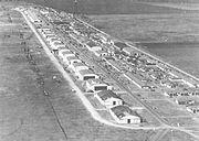 Kelly Field - Texas - 1920