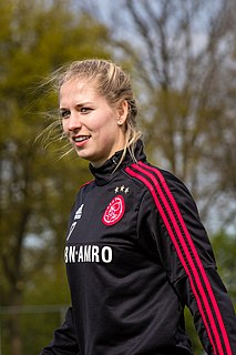 Kelly Zeeman Dutch association football player