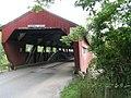 Ken Lund - Taftsville Covered Bridge 1.jpg