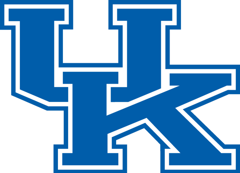 Uk Basketball Logo: File:Kentucky Wildcats 2005 Logo.png