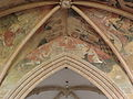 Kernascléden (56) Chapelle Notre-Dame Voûtes du chœur 27.JPG