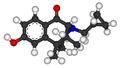 Ketazocine 3D.png
