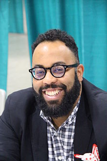 Kevin Young - 2015 National Book Festival (4).jpg