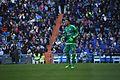 Keylor Navas en el Real Madrid.JPG