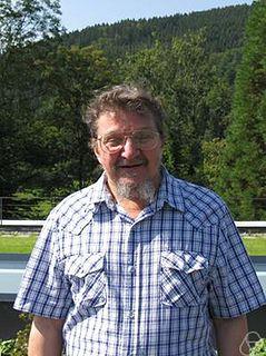 Askold Khovanskii Russian mathematician