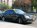 Kia Magentis 2.0 LX taxi 2008 (14560653662).jpg