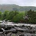 Killin mill from the Falls Of Dochart.jpg