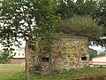 Kinmen - pillbox by the road from Shuitou to Jincheng - DSCF9405.JPG