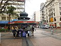 Kiosko en Plaza Cagancha - panoramio.jpg