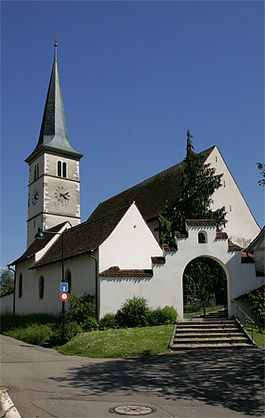 The church of St. Stephan at Therwil.png