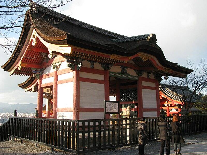 Kiyomizu-dera Temple in Kyoto - Attraction in Kyoto, Japan - Justgola