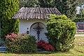 Klagenfurt Annabichl Friedhof Lobisser-Grabstätte 28082016 3918.jpg