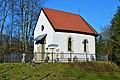 Klagenfurt Sankt-Primus-Weg Privatkapelle 28012015 446.jpg