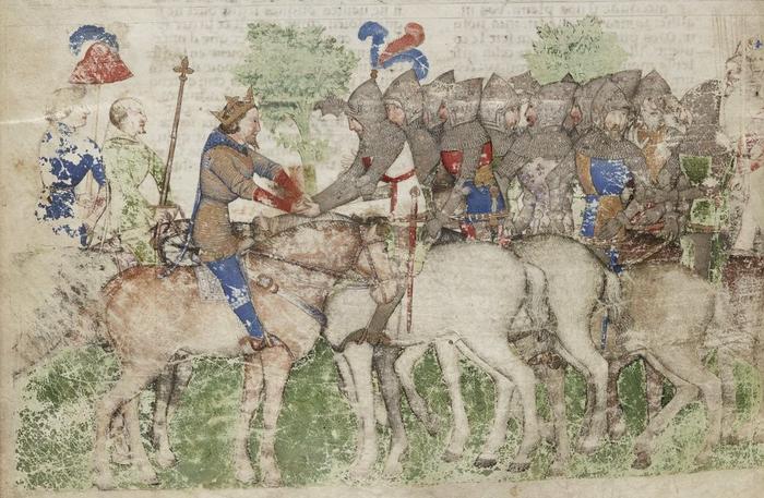 King Arthur by Crisostomo-Ibarra on DeviantArt