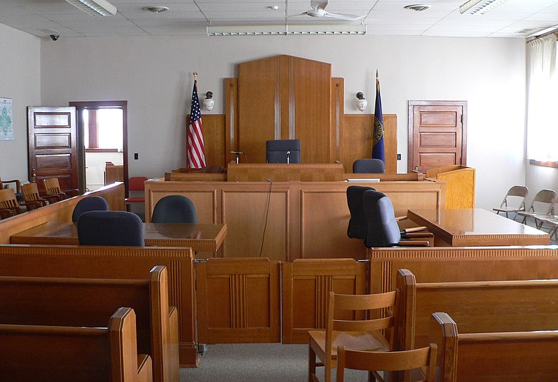 the courtroom Media resource center the court information office (cio) serves as the first point of contact for media covering the courts and court cases.