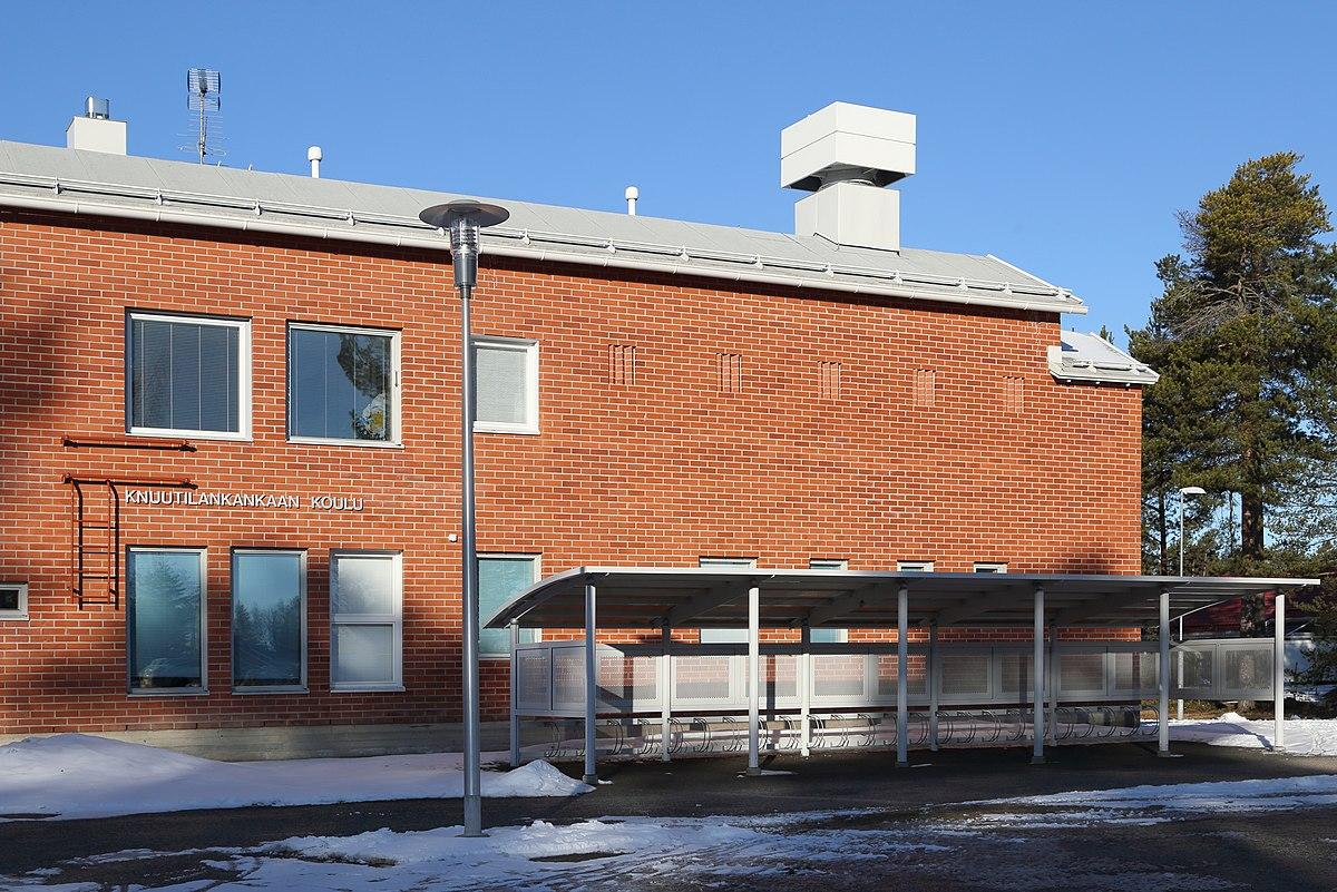 Oulunsuun Koulu