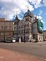 Kościół ewangelicko-augsburski p.w. św. Trójcy, ob. garnizonowy p.w. św. Ducha w Łodzi.jpg