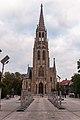 Kościół par. p.w. Niepokalanego Poczęcia NPM, Katowice.jpg