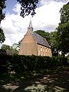 foto van Kerk van Oudwoude (Hervormde kerk)