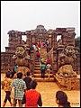 Konark sun temple, odisha.jpg